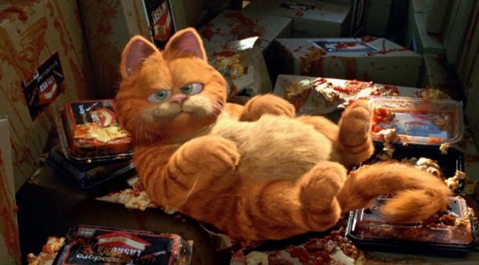 Tien honden en katten kerstfilms om de feestdagen door te komen