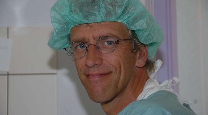 Uit de praktijk van dokter Fennema – De wereld gered